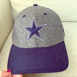 New Era Dallas Cowboys 39thirty Cap Hat M/L